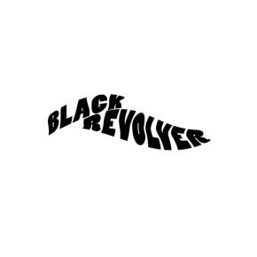 BLACK REVOLVER // KUARTET ROCK 'N' ROLL ASAL BALI