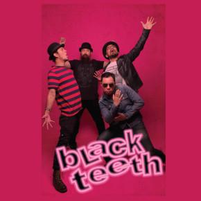 """BLACKTEETH RILIS ALBUM KEDUA """"BLEKI"""" BERTEPATAN DENGAN HARI JADINYA YANG KETIGA"""