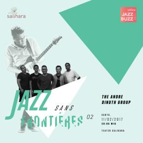 JAZZ BUS SALIHARA 2017 // Jazz Sans Frontiéres 02