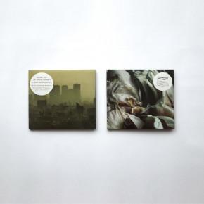 SAJAMA CUT RILIS ULANG DUA ALBUM PERTAMA MEREKA DALAM FORMAT CD