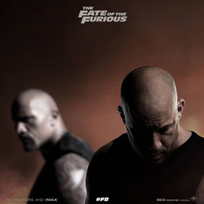FAST AND FURIOUS 8 : THE FATE OF THE FURIOUS (2017) // MOVIE PREVIEW