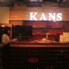 KANS // STORE REVIEW