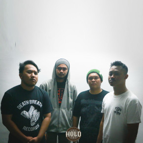 HOLD // 'THE FATE' VIDEO RELEASE
