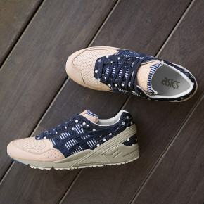 ASICS GEL-SIGHT 'JAPANESE DENIM'