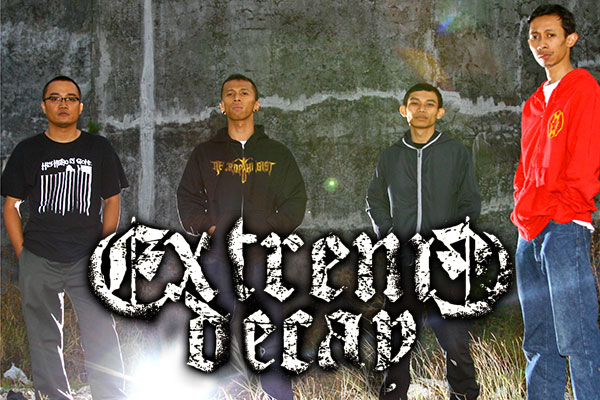 extreme-decay