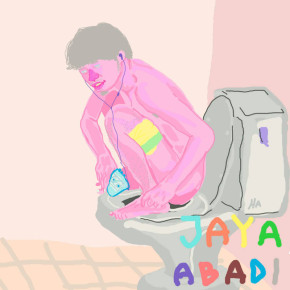 JAYA ABADI TBK // 'NYENGSEREDED JUMARDANI' VIDEO RELEASE
