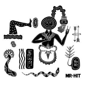 """MR HIT // """"ROCKOLOSAL"""" ALBUM RELEASE"""