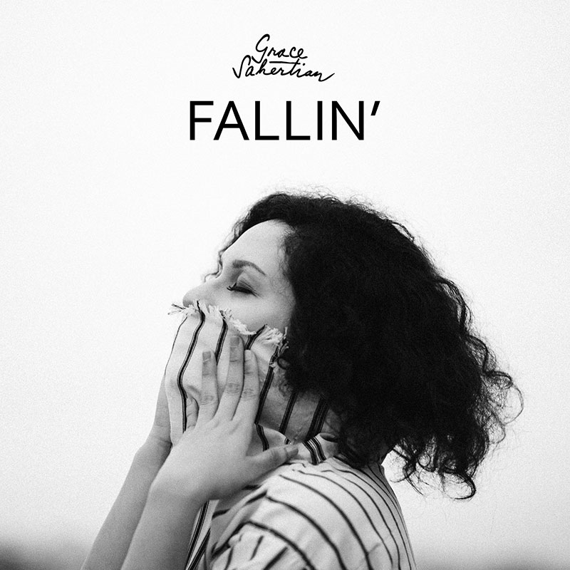 Fallin'-Artwork