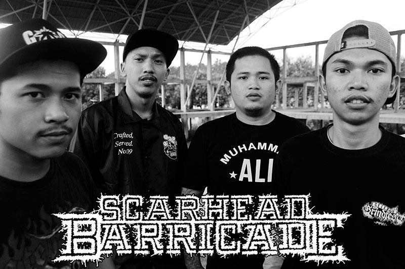 Scarhead-Barricade
