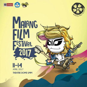 MALANG FILM FESTIVAL 2017 USUNG TEMA HARMONI; KEBERAGAMAN YANG MEMBENTUK KEINDAHAN