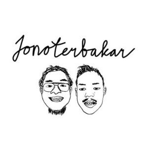 "JONO TERBAKAR //  ""ZIARAH"" EP RELEASE"
