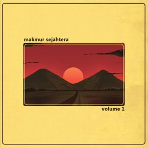 MAKMUR SEJAHTERA MERILIS ALBUM 'VOLUME 1' SEKALIGUS VIDEO KLIP BERTAJUK 'ONIGIRI'