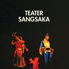 INTERVIEW WITH TEATER SANGSAKA