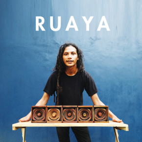 INTERVIEW WITH RUAYA