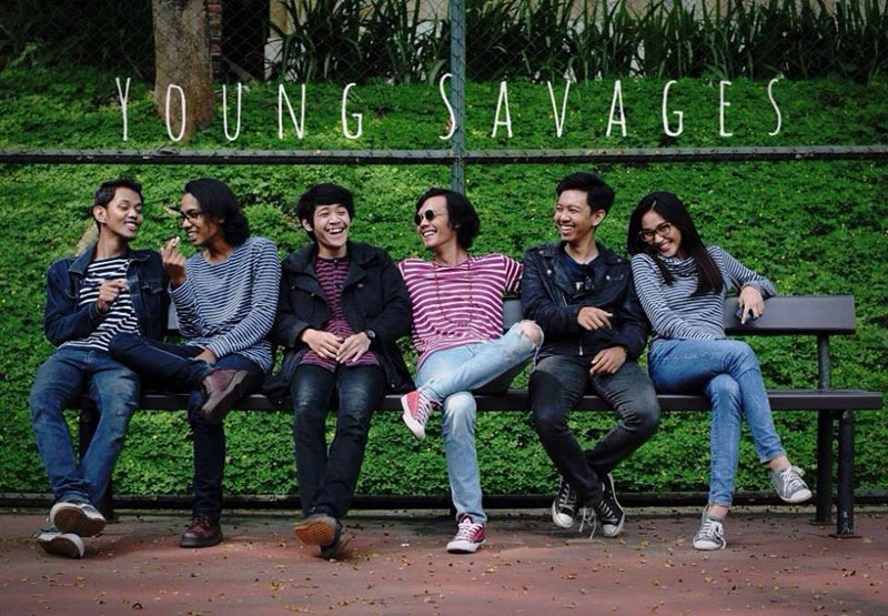 Young-Savages