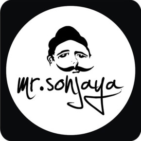 "MR. SONJAYA // ""GITA"" SINGLE RELEASE"