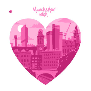 MANCHESTER WITH LOVE COMPILATION
