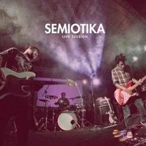 SEMIOTIKA, BAND INSTRUMENTAL ROCK ASAL JAMBI MERILIS 5 LIVE VIDEO SESSION