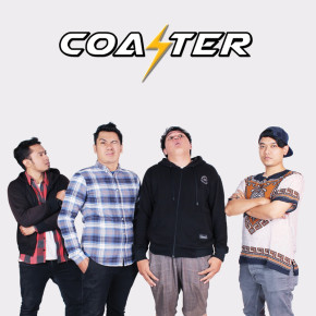 COASTER // KUARTET PUNK ROCK ASAL JAKARTA