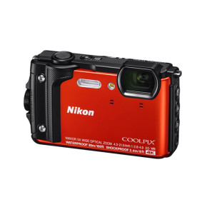 NIKON COOLPIX W300 CAMERA FOR SUMMER