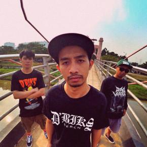 TRENCH HORROR // BAND GRINDCORE ASAL KOTA TIMUR JAKARTA