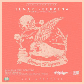 "MINI SHOWCASE ""JEMARI BERPENA"""