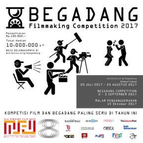 BEGADANG FILMMAKING // KOMPETISI UNIK FILM PENDEK