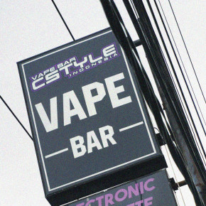 CSTYLE VAPE BAR