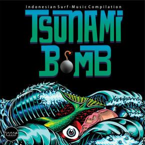 INDONESIAN SURF - MUSIC COMPILATION // TSUNAMI BOMB