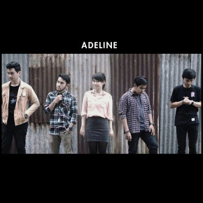 ADELINE // 'WORTH IT' SINGLE RELEASE'