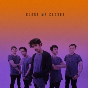 CLOSE ME CLOSET // 'TERANG' VIDEO RELEASE