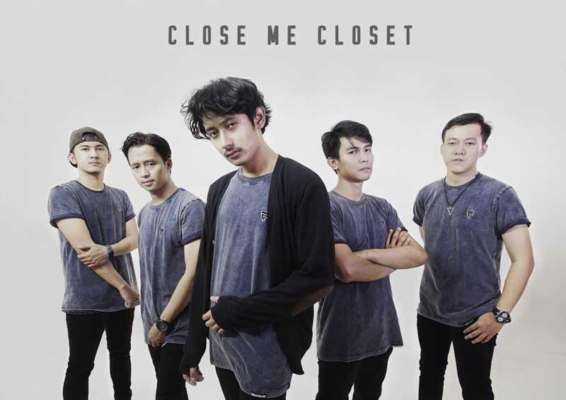 Close-Me-Closet