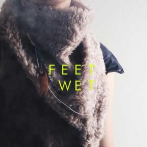 GYPSEA // 'FEET WET' SINGLE RELEASE
