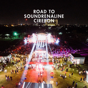 ROAD TO SOUNDRENALINE CIREBON 2017