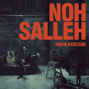 NOH SALLEH // 'RENJANA' SINGLE RELEASE