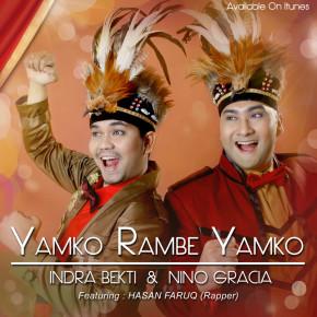 INDRA BEKTI & NINO GRACIA MERILIS YAMKO RAMBE YAMKO