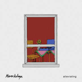 "MINOR DIALOGUE // ""ALLEVIATING"" SINGLE RELEASE"