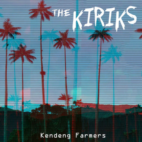 "THE KIRIKS ""KENDENG FARMERS"" // ALBUM RELEASE"