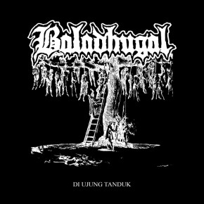 BALADHUGAL 'DI UJUNG TANDUK' // SINGLE RELEASE