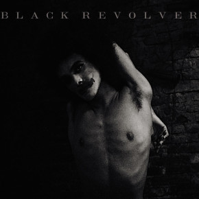 BLACK REVOLVER // ALBUM RELEASE