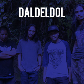 "DALDELDOL ""SEMAKIN GILA"" // ALBUM RELEASE"
