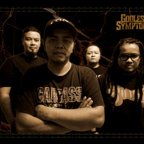 GODLESS SYMPTOMS // DARI KOMPILASI METAL HAMMER UK SAMPAI NOMINASI AMI AWARDS 2017