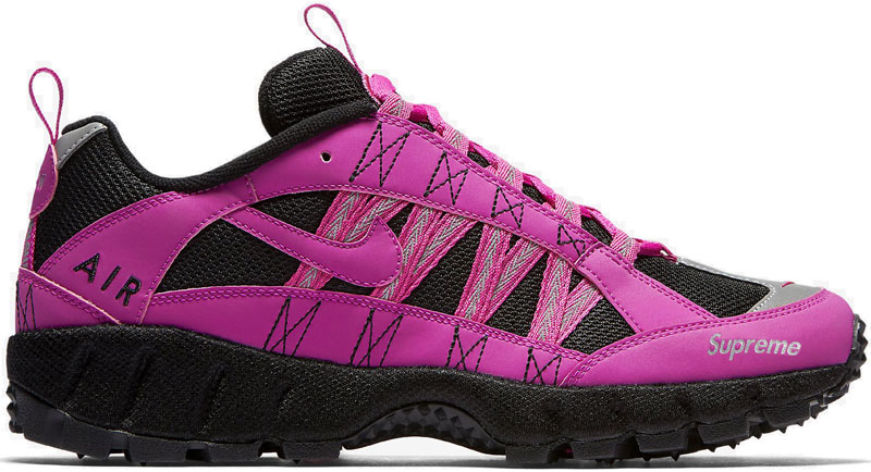 Nike-Air-Humara-17-Supreme-Fire-Pink