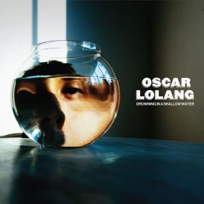 'DROWNING IN A SHALLOW WATER', ALBUM PERDANA DARI OSCAR LOLANG
