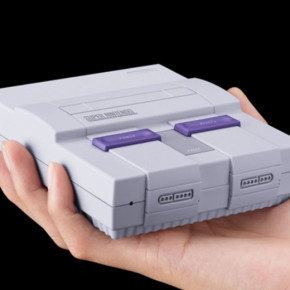 SNES Classic Edition // Versi Baru Super Nintendo