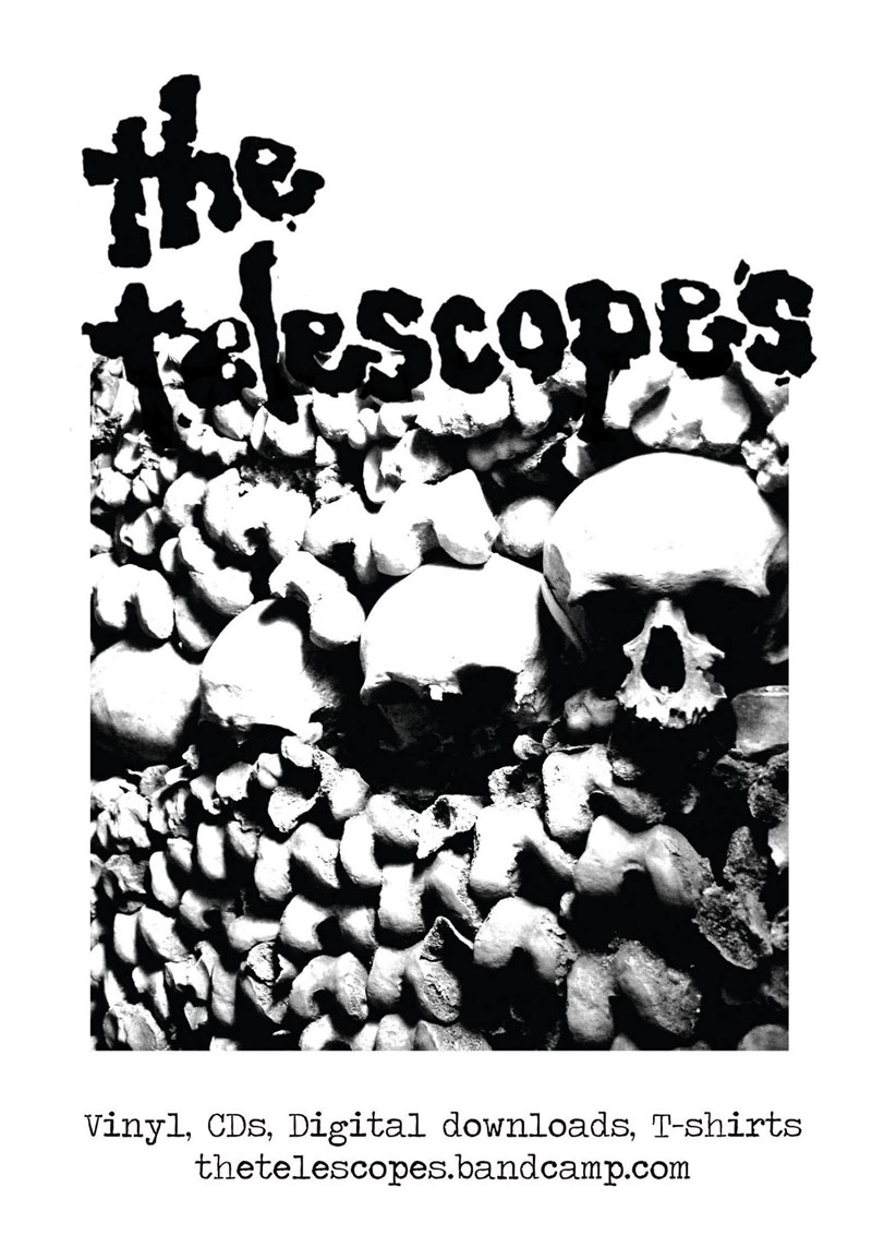 The_Telescopes_poster_30_years