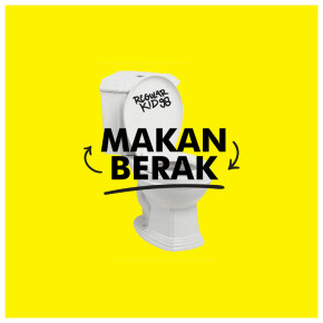 REGULAR KID 98 'MAKAN BERAK' // SINGLE RELEASE