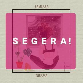 SAMSARA 'NIRAMA' // LYRIC VIDEO RELEASE