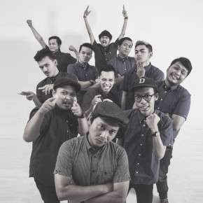 WEEKENDERS AGOGO 'SENYUMKAN DUNIA' // SINGLE & KLIP VIDEO RELEASE
