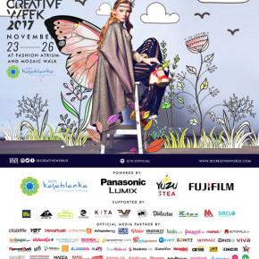 JAKARTA CREATIVE WEEK 2017
